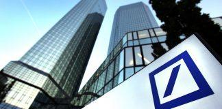 Deutsche Bank Overhaul