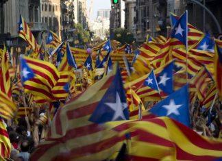 Catalanindpflag