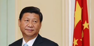 China's President Xi Jinping Visits Malaysia