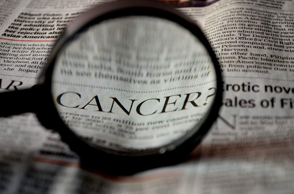 cancer pen