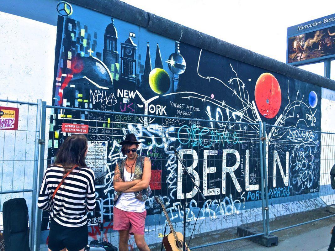 berlin start up