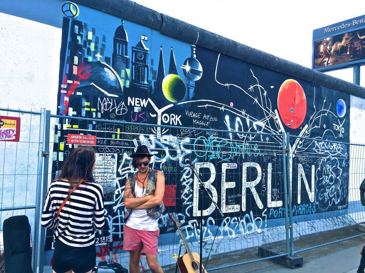 Start Ups In Berlin
