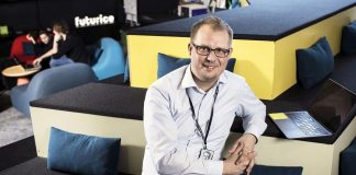 Global digital consultancy Futurice appoints Teemu Moisala as CEO