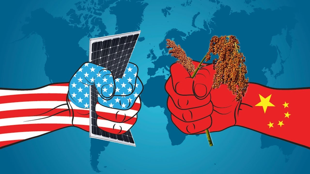 eu china trade war