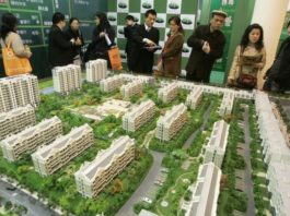 CHINA_REAL_ESTATE_MODEL_1